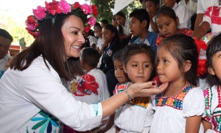 Nuvia Mayorga Delgado, representa al Estado Mexicano en la ONU.
