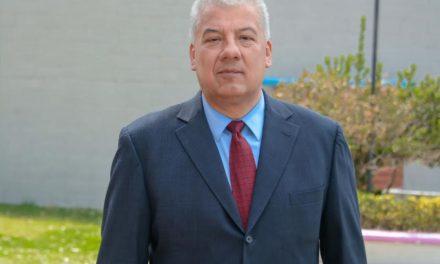 Presentan a nuevo Director de Reglamentos, Espectáculos y Comercio