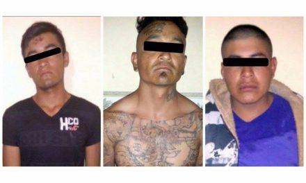 La PGJEH obtuvo la vinculación a proceso de tres probables responsables de robo y violación en la laguna de El Tejocotal