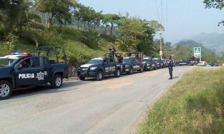 POLICÍA ESTATAL GENERA ACCIONES DE  ACERCAMIENTO CON CIUDADANÍA
