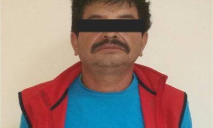 Presunto violador aprehendido por la PGJEH es vinculado a proceso