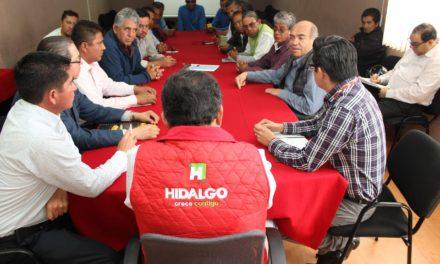 NO SE PERMITIRÁ DESORDEN  NI IMPUNIDAD EN EL SERVICIO DE TRANSPORTE PÚBLICO: SEMOT