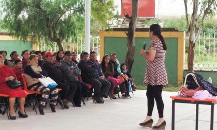 CON DOMO DE CULTURA DE LA LEGALIDAD, SSPH LLEVA MENSAJES A MILES DE ESTUDIANTES