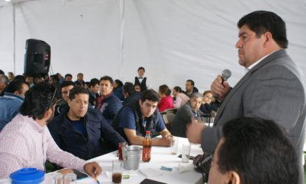 Hidalgo será sede del Centro de Abasto más moderno de América Latina
