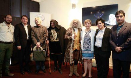 Comienza en Pachuca primer Festival Nacional de Shakespeare