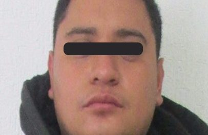 Prisión a un hombre relacionado con un asalto y robo a cuentahabiente