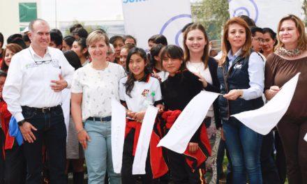 Rehabilita Alcaldía de Pachuca espacio deportivo en Piracantos