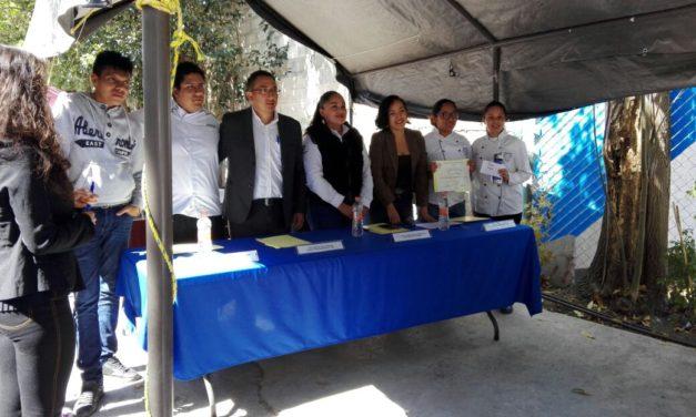 Conmemoran Día de la Gastronomía mexicana en Tula