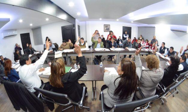 Aprueba presupuesto de egresos 2018 en Municipio de Tula