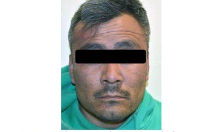 Detiene Policía Investigadora de la PGJEH  a hombres armados en Tetepango