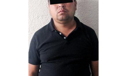 Policía Estatal detiene a dos personas por presunta agresión física en Pachuca