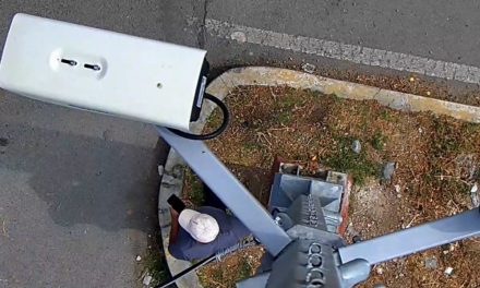Hidalgo Seguro: Con botón de alertamiento,  frustra SSPH extorsión telefónica