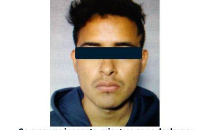 Aprehendido y vinculado a proceso un hombre investigado  por el robo de 80 teléfonos celulares