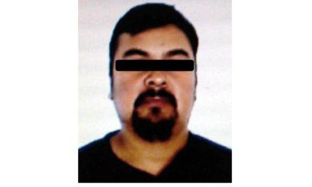 Es investigado por la PGJEH presunto feminicida de El Cardonal