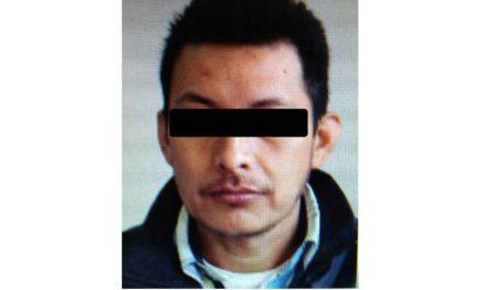 Un hombre es investigado por el delito de lesiones dolosas