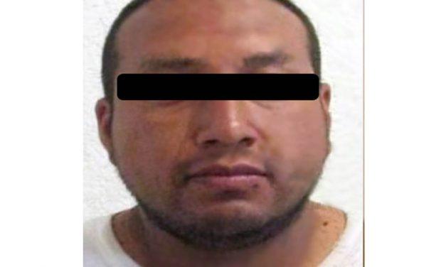 Presunta participación de un hombre en los delitos de violación equiparada agravada