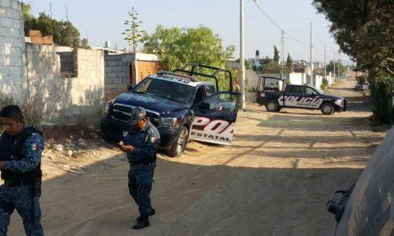 Detuvieron a siete personas durante operativo en el municipio de Pachuca