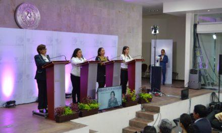 """CONCLUYE QUINTO """"DEBATE POR HIDALGO"""" EN EL DISTRITO 05 IXMIQUILPAN"""