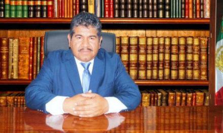 Ejecutan a Presidente Municipal de Pacula, Alejandro González Ramos