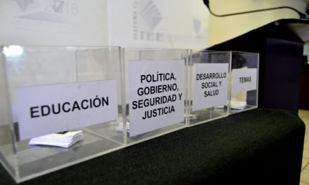 """CONCLUYE """"DEBATE POR HIDALGO"""" EN EL DISTRITO 17 VILLAS DEL ÁLAMO"""