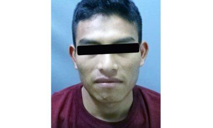 Vinculación a proceso de un hombre por su presunta responsabilidad en el delito de violación.