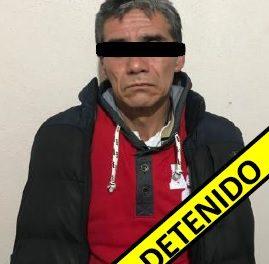 Detención de una banda delictiva, dedicada al asalto y robo de autotransporte de carga.