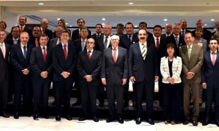 XX Reunión Nacional Ordinaria del Consejo Nacional de Salud; Hidalgo obtuvo el primer lugar
