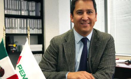 El Consejo de Administración de Pemex nombra a Jorge Lomelín como nuevo director corporativo de Alianzas y Nuevos Negocios