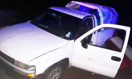 ASEGURA POLICÍA ESTATAL A INDIVIDUO TRAS ENFRENTAMIENTO EN TEPEAPULCO