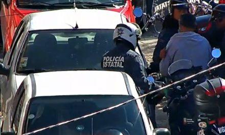 Con videovigilancia, Hidalgo Seguro previene y combate robo de autos