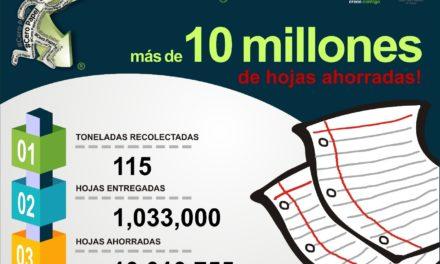 Gobierno del Estado de Hidalgo fortalece el destino de los recursos públicos a través del Programa #Cero Papel