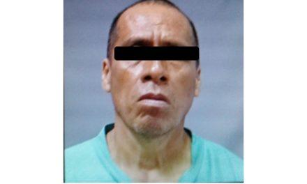 Por el delito de violación equiparada, la PGJEH  obtuvo la vinculación a proceso de un hombre
