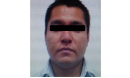 Se obtuvo vinculación a proceso de un hombre  por homicidio en San Agustín Metzquititlán