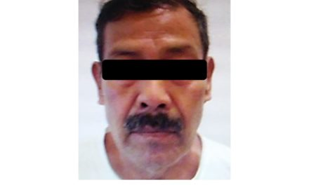 Por el delito de violación, la PGJEH investiga a un hombre
