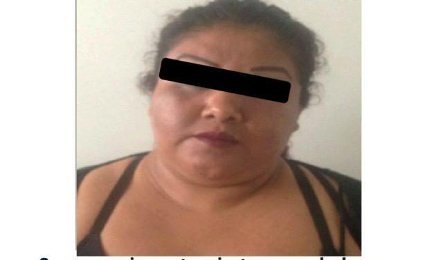 Por el delito de trata de personas, una mujer fue vinculada a proceso