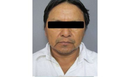 Un hombre es investigado por violación  equiparada, en contra de una menor