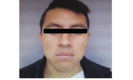 Se investiga la responsabilidad de un hombre en  el delito de violación equiparada