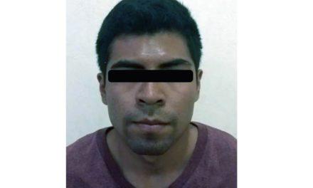 La Procuraduría General de Justicia del Estado de Hidalgo y la PGR  detuvieron a 2 personas por el delito de secuestro