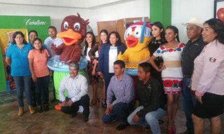 Por segundo año Expoferia Ixmiquilpan 2018 será autofinanciable
