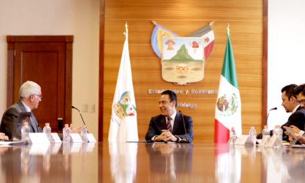 CON ACCIONES CONTUNDENTES, GOBIERNO RESPALDA A INDUSTRIA TEXTIL-VESTIDO: OMAR FAYAD