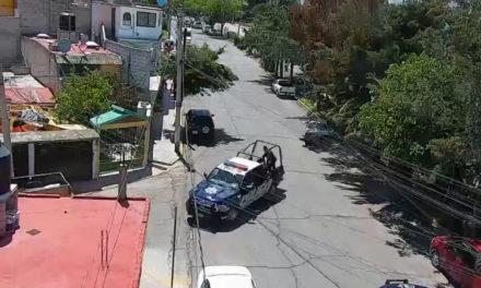 Con estrategia Hidalgo Seguro, detenido  por presunto asalto en Pachuca