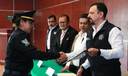 Tranquilidad en centro comercial de Pachuca, ejemplo de efectividad de Policía Industrial Bancaria