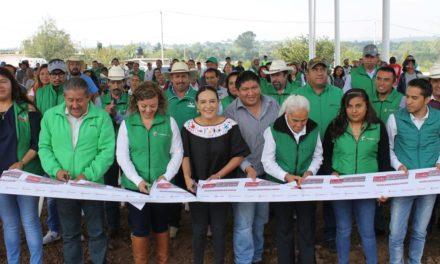 Dignificar con trabajo el servicio público: Erika Rodríguez
