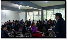 Importante prevenir embarazo adolescente y deserción escolar: Instituto Municipal de la Juventud.