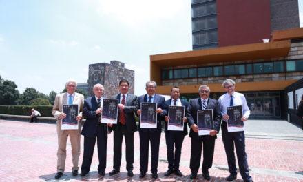 TRAERÁ UNAM CIENCIAS, ARTES Y HUMANIDADES A HIDALGO