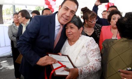 GOBERNADOR OMAR FAYAD ANUNCIA CONCLUSIÓN DE LOS HOSPITALES DE MEZTITLÁN, ZIMAPÁN, HUICHAPAN Y HUEJUTLA.