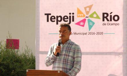 SIPINNA del municipio de Tepeji del Río pide no difundir noticias falsas sobre desaparición de menores.
