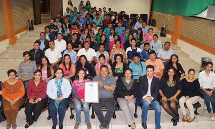 Celebró UTTT 15 Aniversario de la Unidad Académica de Chapulhuacán