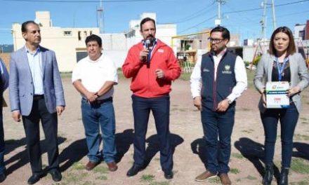 Estrategia Hidalgo Seguro dotará de 3 mil Alarmas Vecinales a ciudadanos de Tulancingo