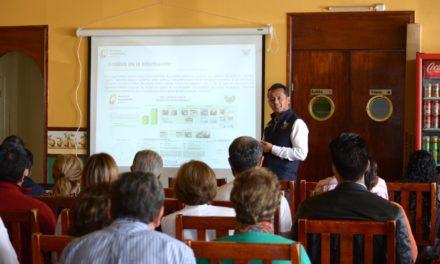 Invita SSPH a comerciantes a sumar sus sistemas de videovigilancia a la estrategia Hidalgo Seguro